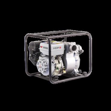 Agregat prądotwórczy HSDG 6500