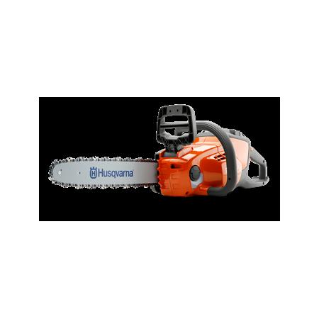 Glebogryzarka spalinowa ETT102 o mocy 6,5KM I/C