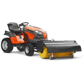Traktorek ogrodowy Zero-Turn XZ1 107