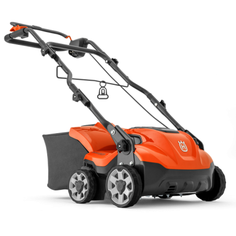Echo CS-280TES o mocy 1,5 KM