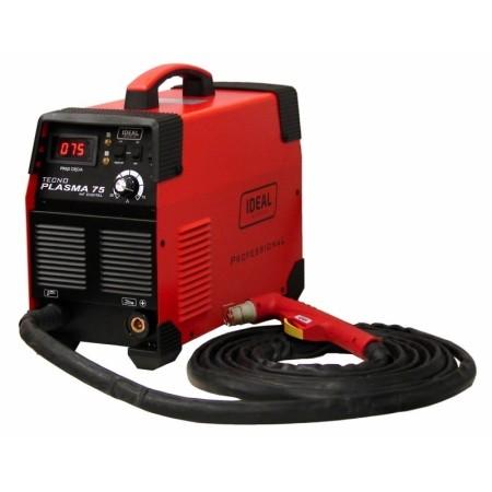 TOPSUN TCS 4100 o mocy 2,1 KM