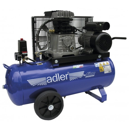 Kompresor Adler AD268-50-2 50l