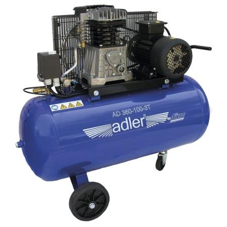 Kompresor Adler 360-100-3