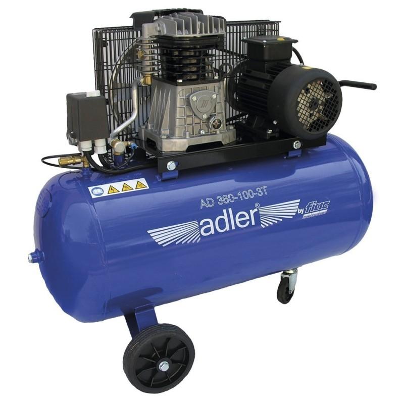 Kompresor Adler 360-100-3T