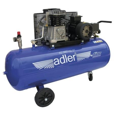 Kompresor Adler 360-100-3T 150L