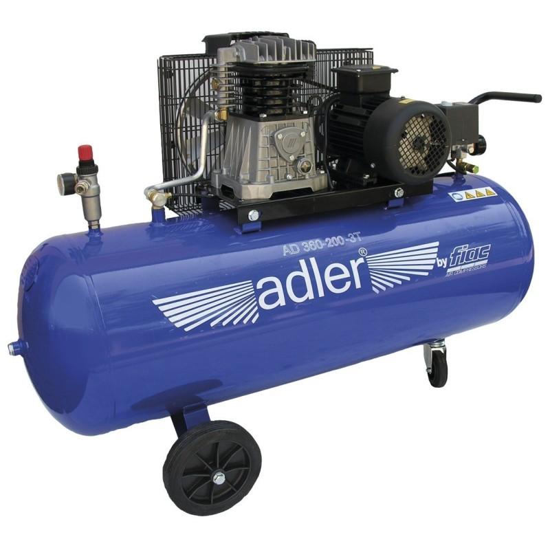 Kompresor Adler 360-200-3 200L