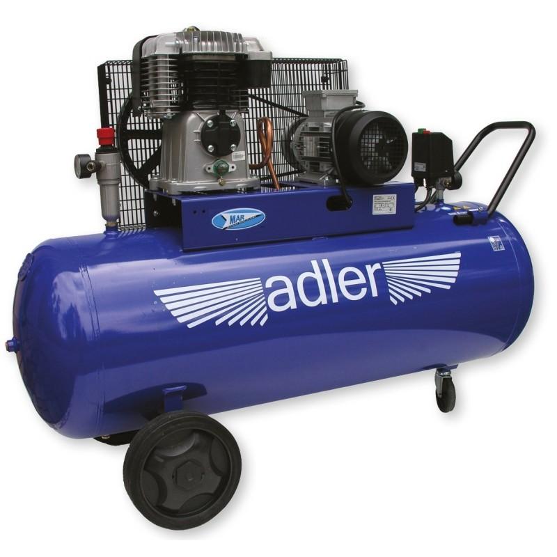 Kompresor Adler 500-200-4T 200L