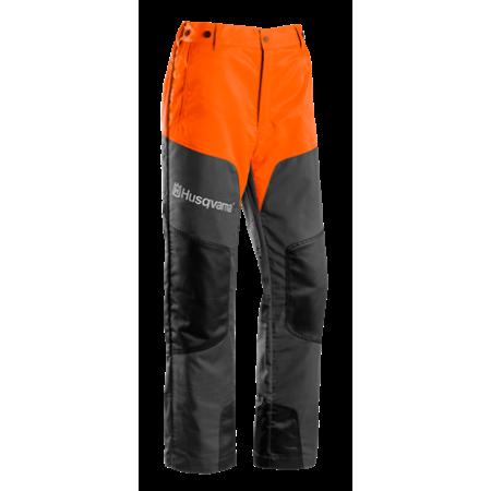 Spodnie ochronne Husqvarna Classic