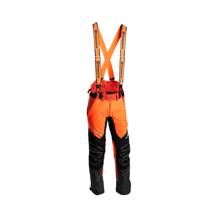 Spodnie ochronne ogrodniczki Husqvarna Technical Extreme