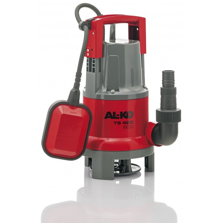Pompa zanurzeniowa AL-KO TS 400 ECO