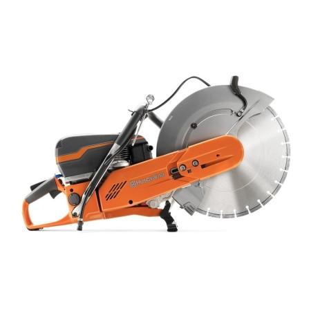 Husqvarna K 970 400 mm / 16 '' o mocy 6