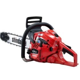 Shindaiwa 501SX o mocy 3