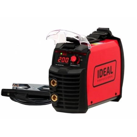 Ideal Spawarka Tecnoarc 211 IGBT Digital  200A