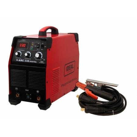 Ideal Spawarka V ARC 330 IGBT Digital VRD +ACX