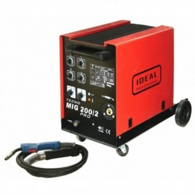 Ideal Półautomat Spawalniczy Tecnomig 200/2 PRO  200A