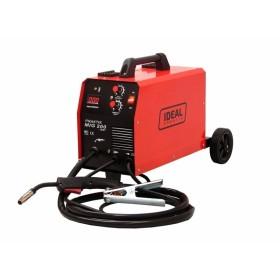 Ideal Półautomat Inwertorowy Praktik MIG 200 IGBT 200A