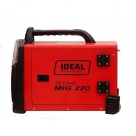 Ideal Półautomat Spawalniczy Tecnomig 220 MMA Digital 200A